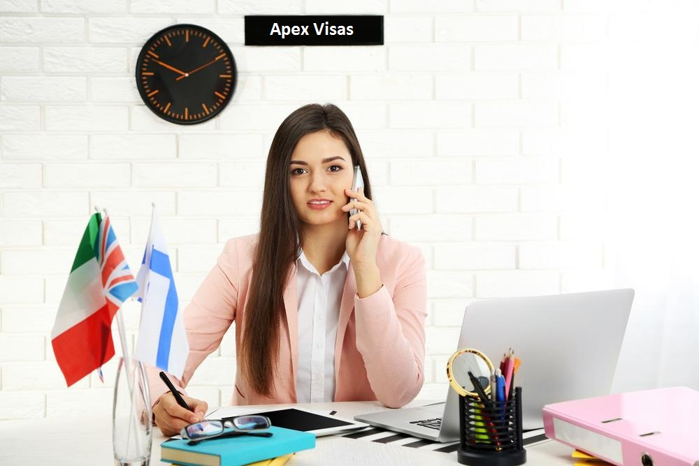 Apex visas reviews