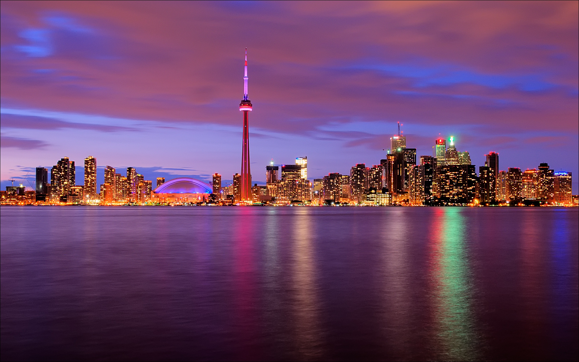 Why toronto is the best city to live in canada apex visas for Where is the best city to live